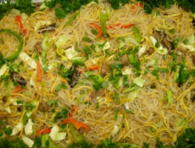how to cook pancit malabon video
